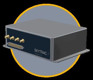 skytrac uav satcom