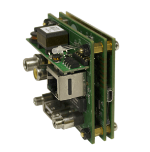 Compact HD Encoder System by Z3 Technology