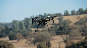 DroneFox Mobile uav detection