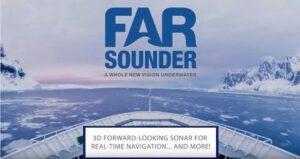 FLS 3D Navigation sonar