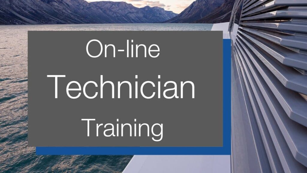 FarSounder Online Technician Training
