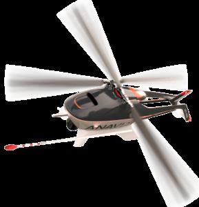 HT-100 UAV