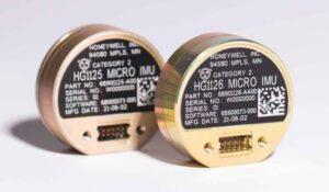 Honeywell micro IMUs