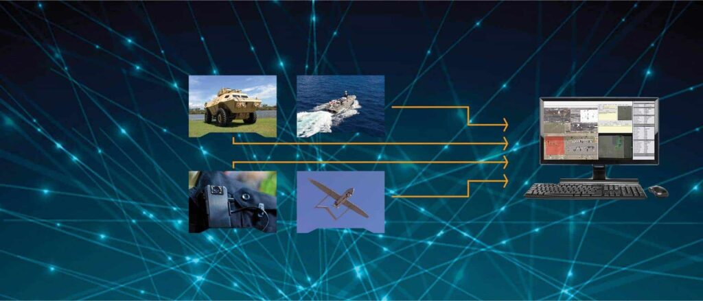 Opmeta video encoding solution by Textron Systems