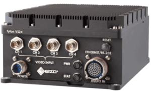 Tyton VS2X Rugged Video Encoder by EIZO
