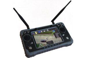DeltaQuad UAV Controller
