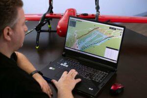 FIXAR xGroundControl Station autonomous uav software