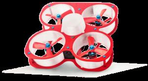Fixar Indoor inspection drone