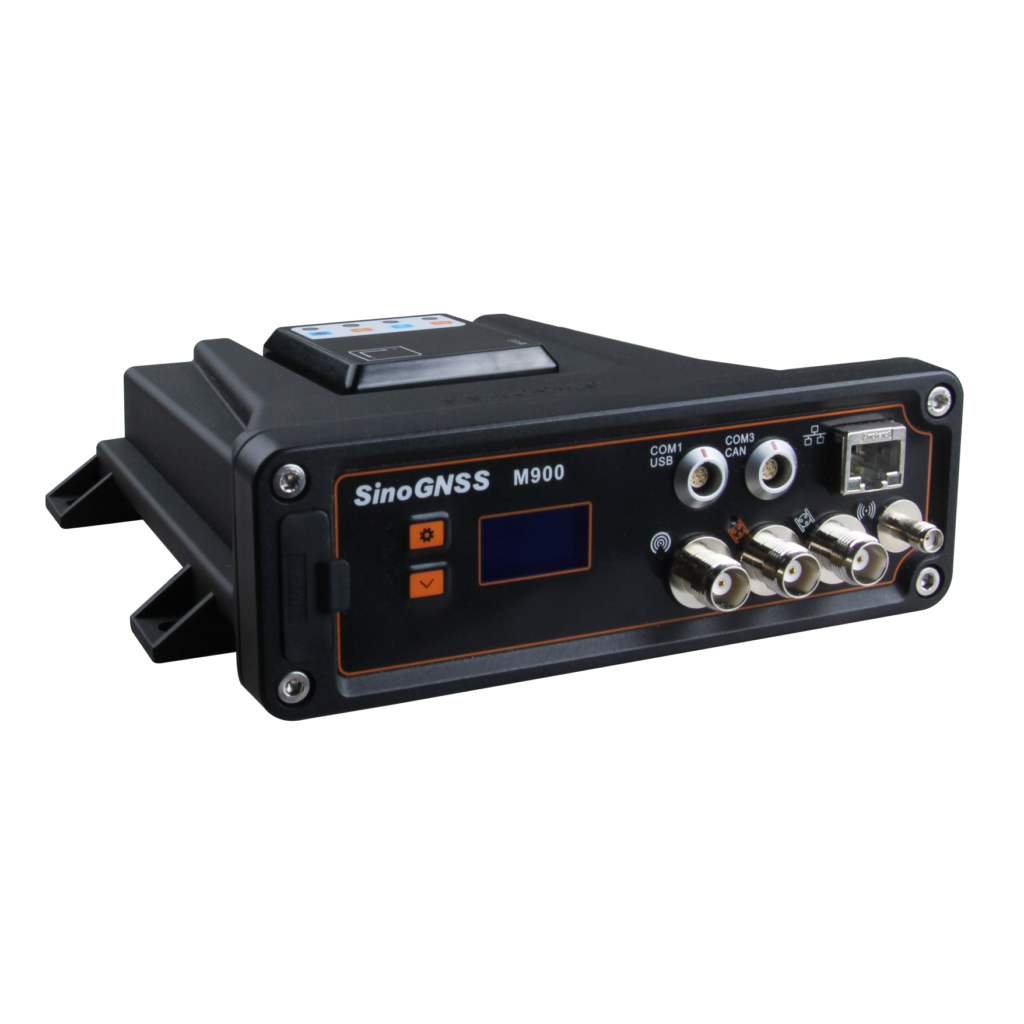 M900 GNSS Receiver
