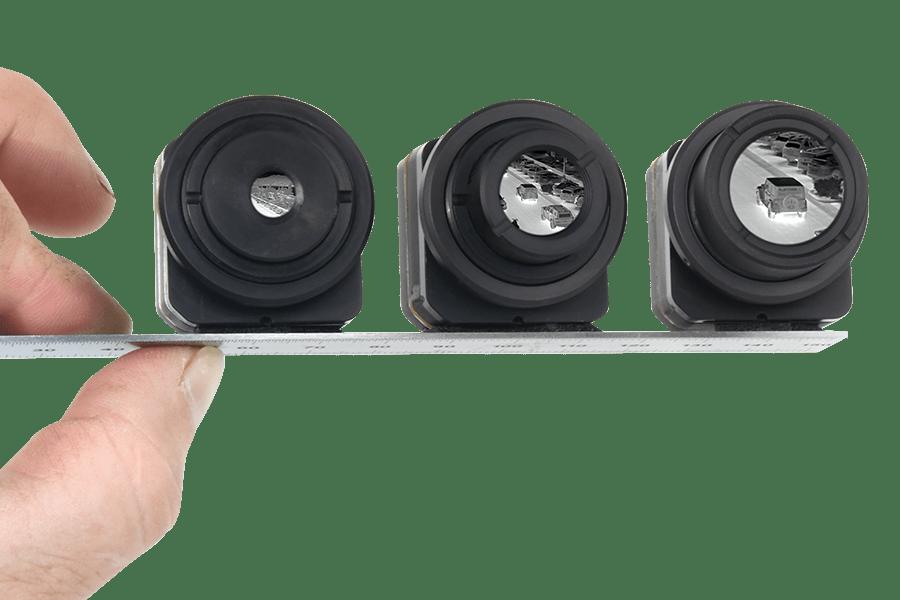 Tenum LWIR camera series