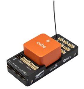 The Cube Orange Open source autopilot