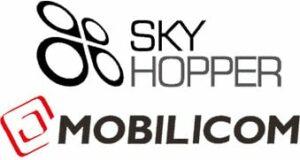 Skyhopper by Mobilicom