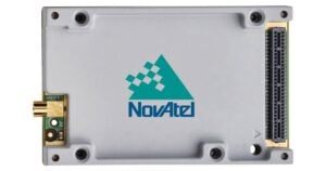OEM7600 Dual-Frequency GNSS Receiver