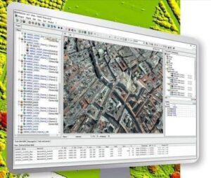 RIEGL RiPROCESS software