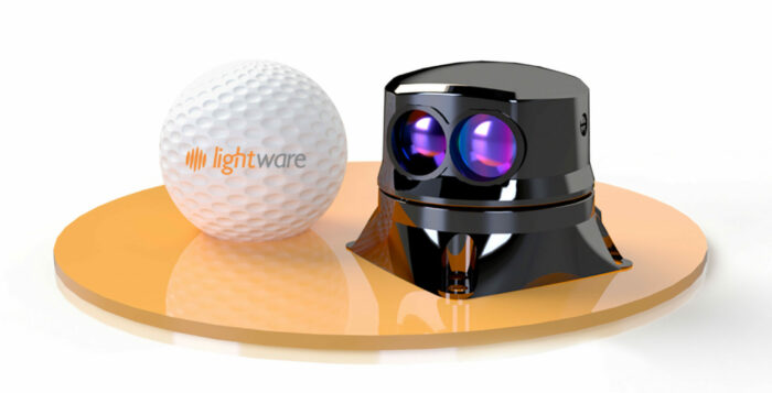 World's Smallest & Lightest MicroLiDAR Launched