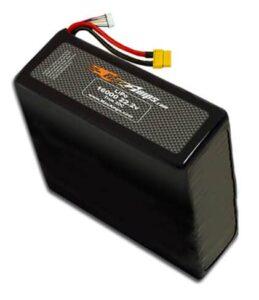 16000 6S LiPo Drone battery packs