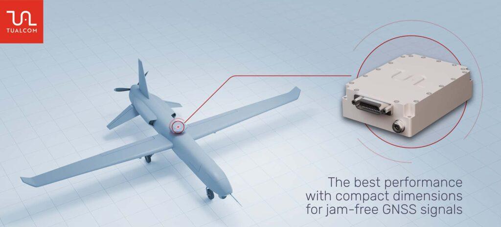Anti Jamming Technology