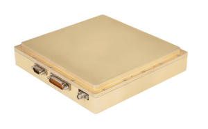 EW Equipment - Compact DFD Receiver