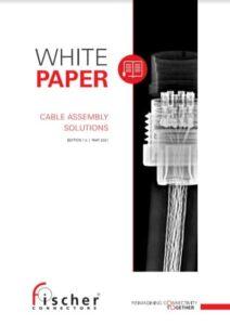 Fischer Connectors whitepaper 1