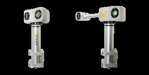 Insight Nano - underwater laser scanner technology