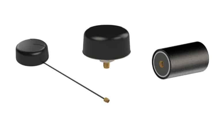 Maxtena Inmarsat antennas
