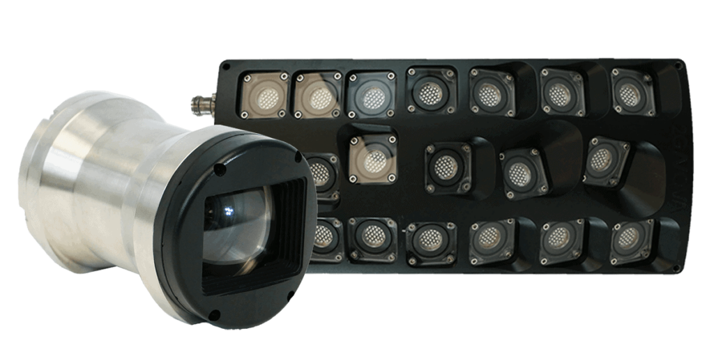 Observer & Nova Micro 3d imager