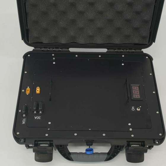 ROV 800Wh power pack