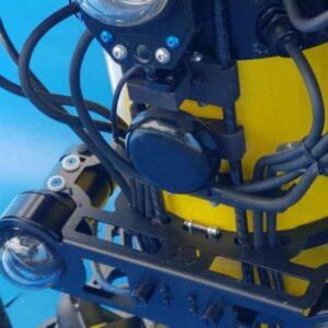 ROV Altimeters