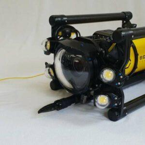 ROV Manipulator & grabbers