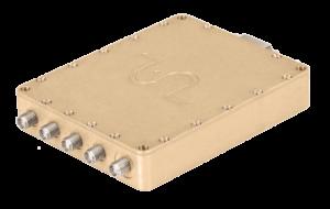 TUALAJ 4100 Anti Jam GNSS antenna