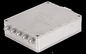 TUALAJ 4200 GPS Anti Spoofing CRPA antenna