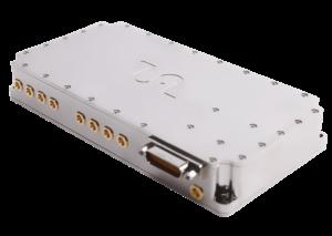 TUALAJ 8100 GPS GNSS Anti jamming antenna