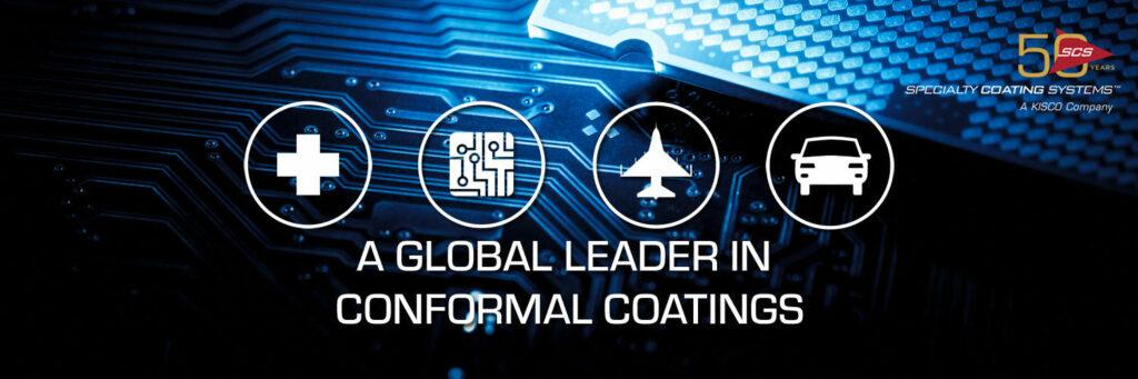 conformal coating services
