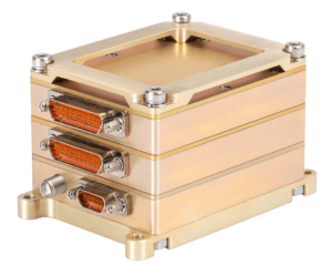 stackable drone telemetry modules