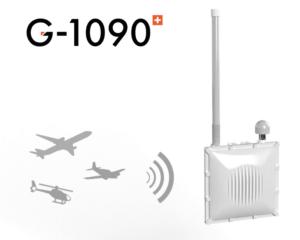 G-1090 – Plug & Play Air Traffic Receiver