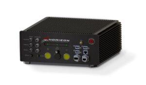 Horizon Aerospace Technologies Blackfish SIGINT satphone system