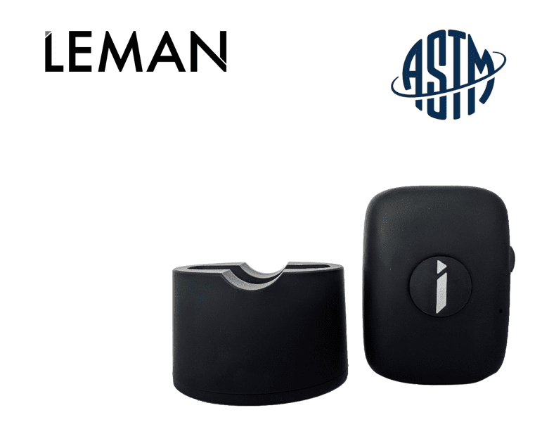 LEMAN 4G drone GPS tracking system