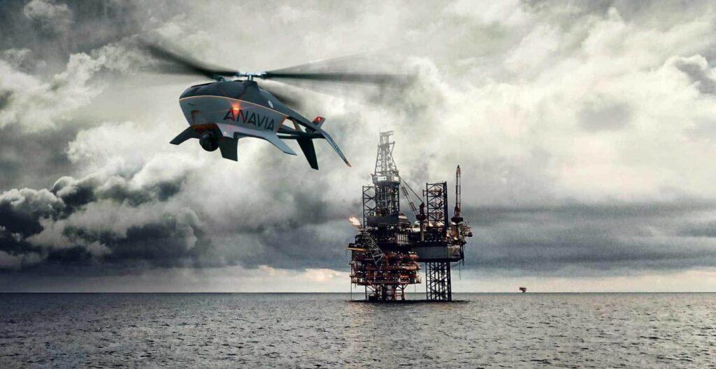 Maritime drones