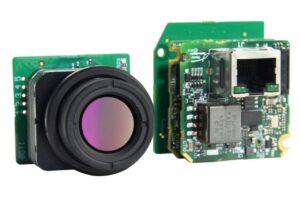 Sierra-Olympic LWIR camera