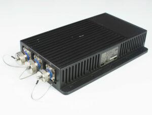UTM Radio Gateway for UAS Applications (RIG-200R)