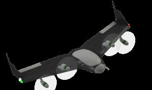 VALAQ-120 Mapping UAV
