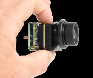 Viento-10-USB LWIR camera
