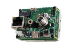 Z3 Technology video encoder