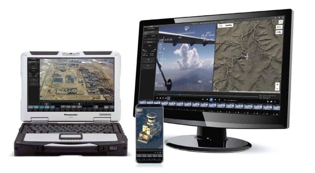 FITIS full motion video solution