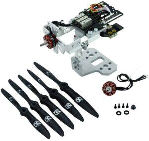 rotor testing Education Kit