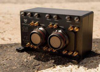 UAV Autopilot System Supported by Iridium Certus