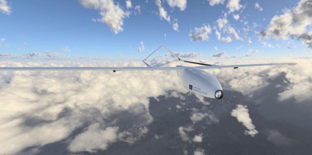 Albatross BVLOS UAV
