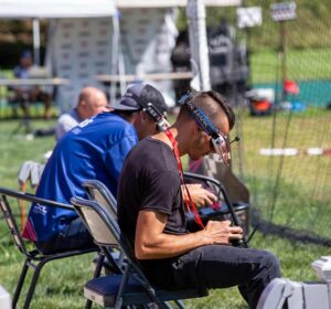 Drone Racing Pilots