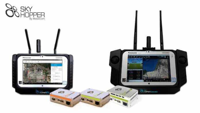 Tactical Ground Controller Stations Delivered Despite Global Supply Chain Challenges